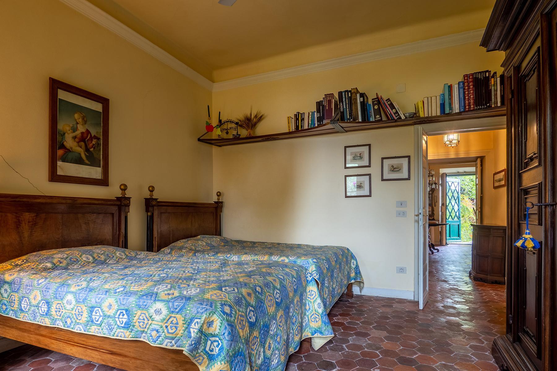 Historische unabhängige Villa mit privatem Zugang zum Meer - 14