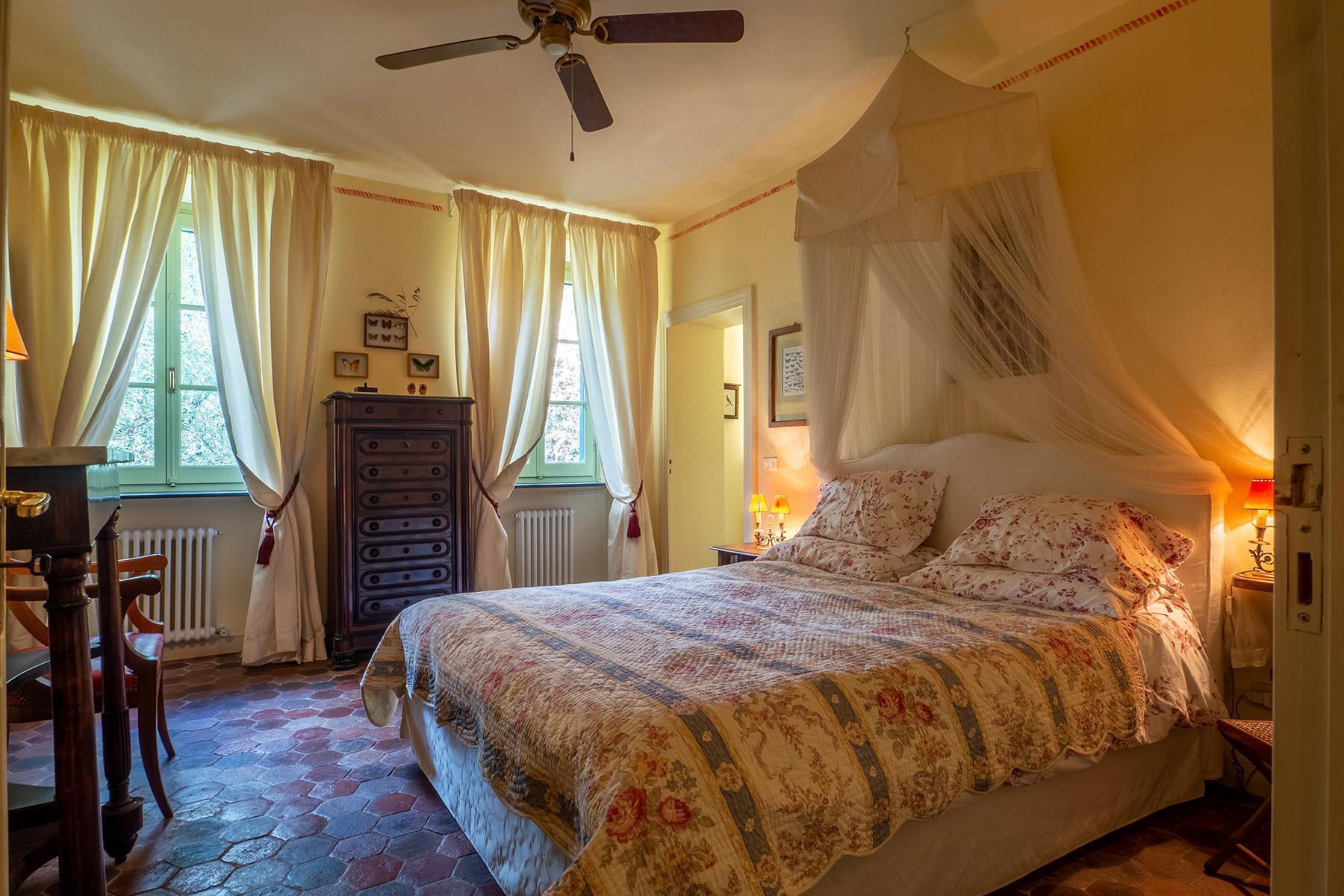 Historische unabhängige Villa mit privatem Zugang zum Meer - 12