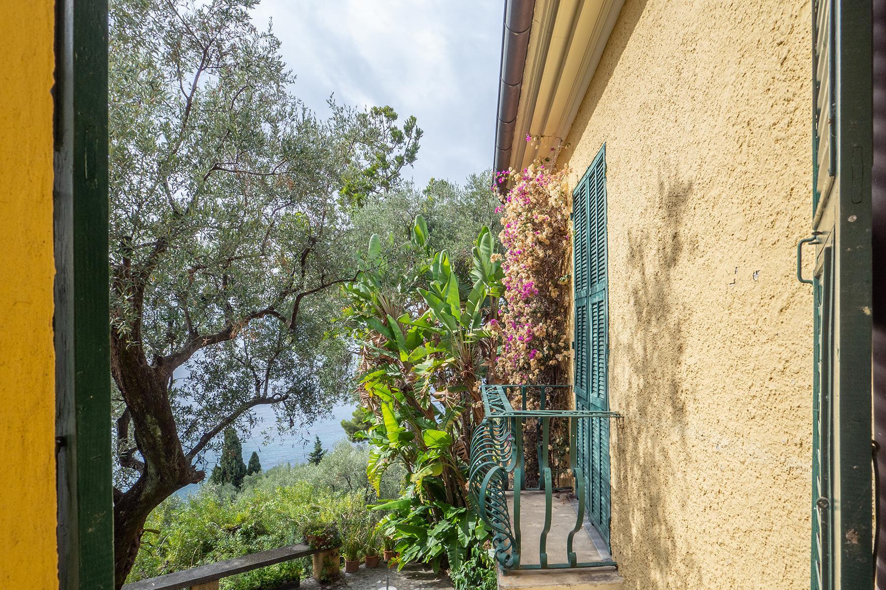 Historische unabhängige Villa mit privatem Zugang zum Meer - 17