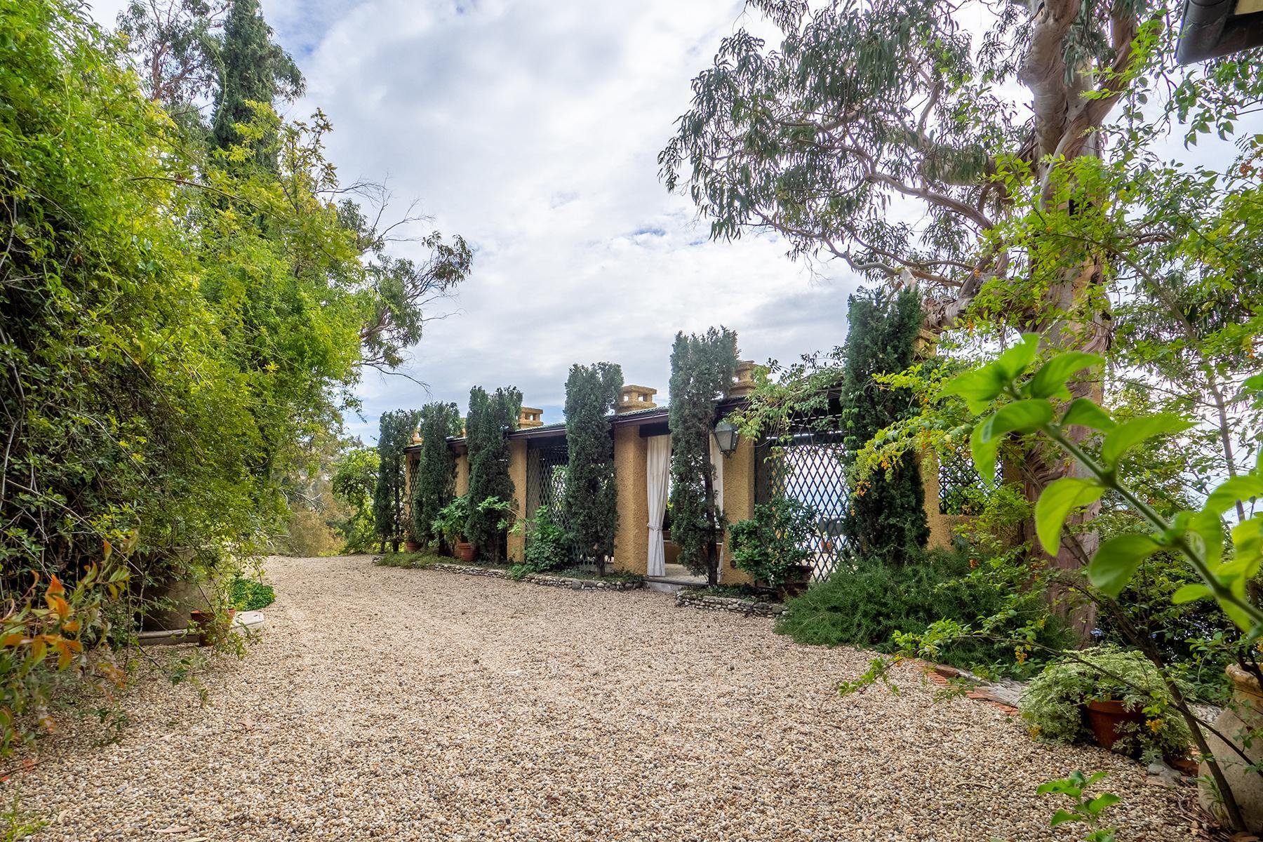 Historische unabhängige Villa mit privatem Zugang zum Meer - 18