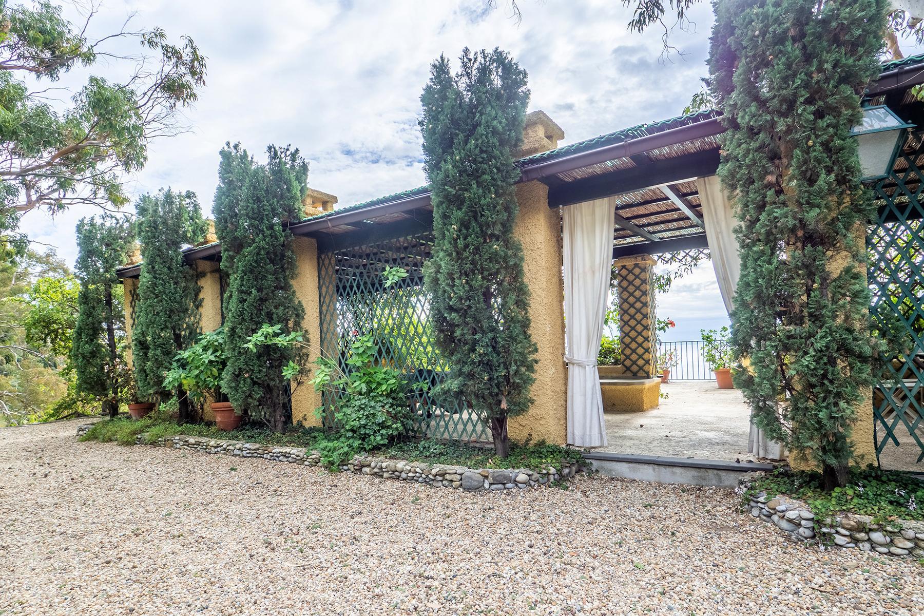 Historische unabhängige Villa mit privatem Zugang zum Meer - 19