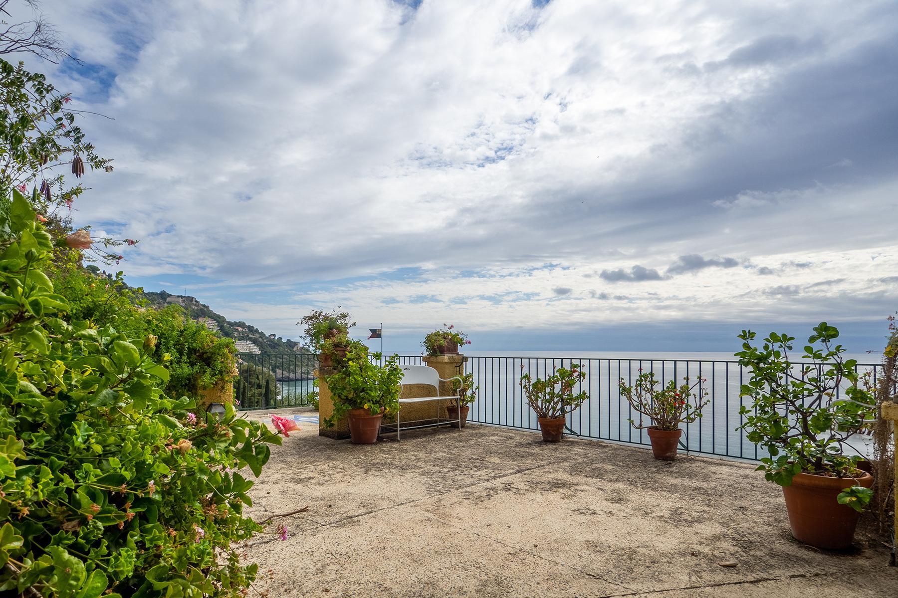 Historische unabhängige Villa mit privatem Zugang zum Meer - 20