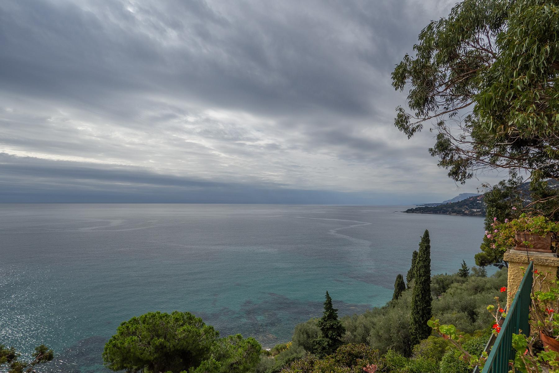 Historische unabhängige Villa mit privatem Zugang zum Meer - 23