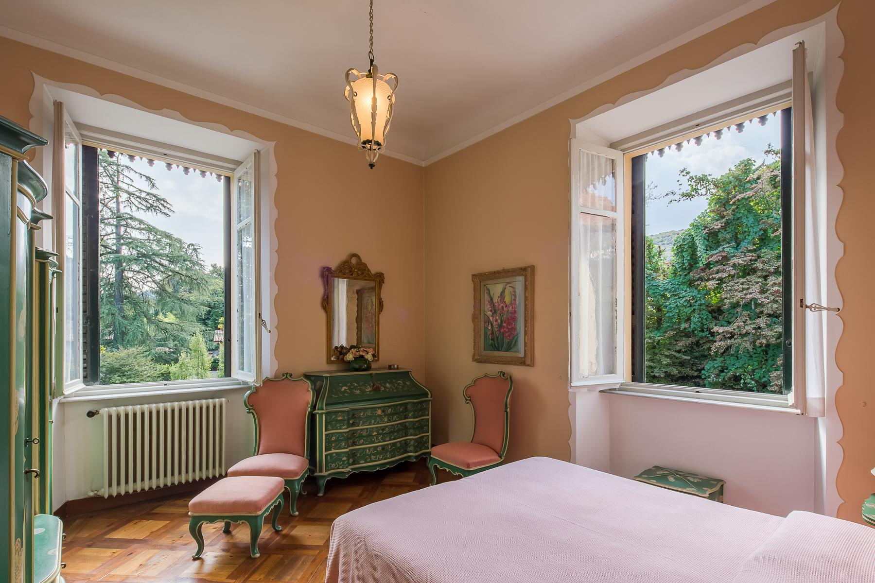 Historic Villa in the centre of Stresa - 26