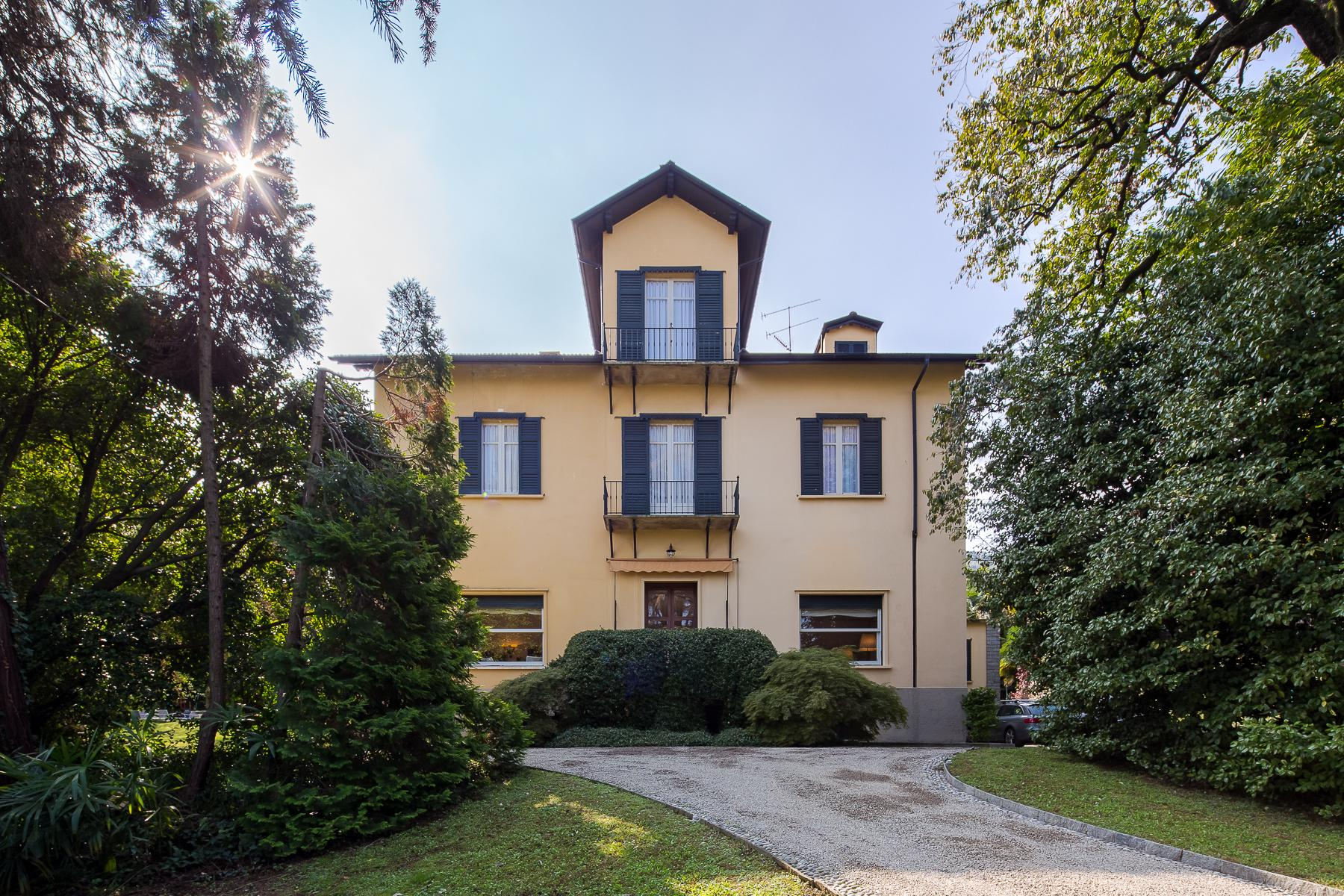 Historic Villa in the centre of Stresa - 6