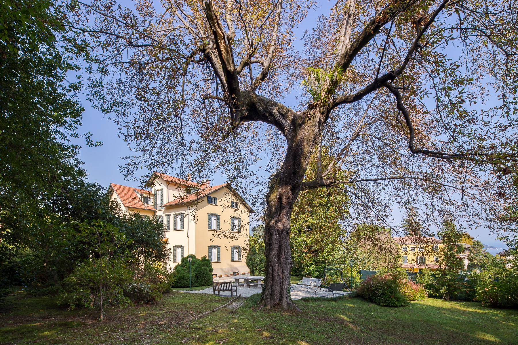 Historic Villa in the centre of Stresa - 4