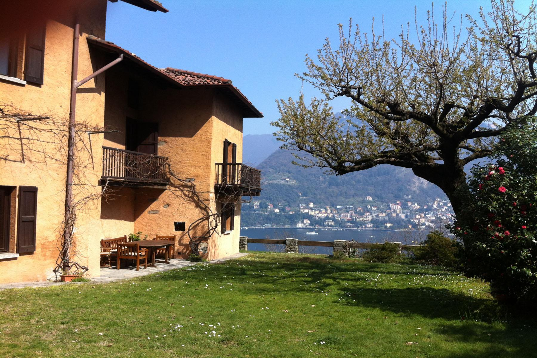 Charming villa on the hills of Como - 4