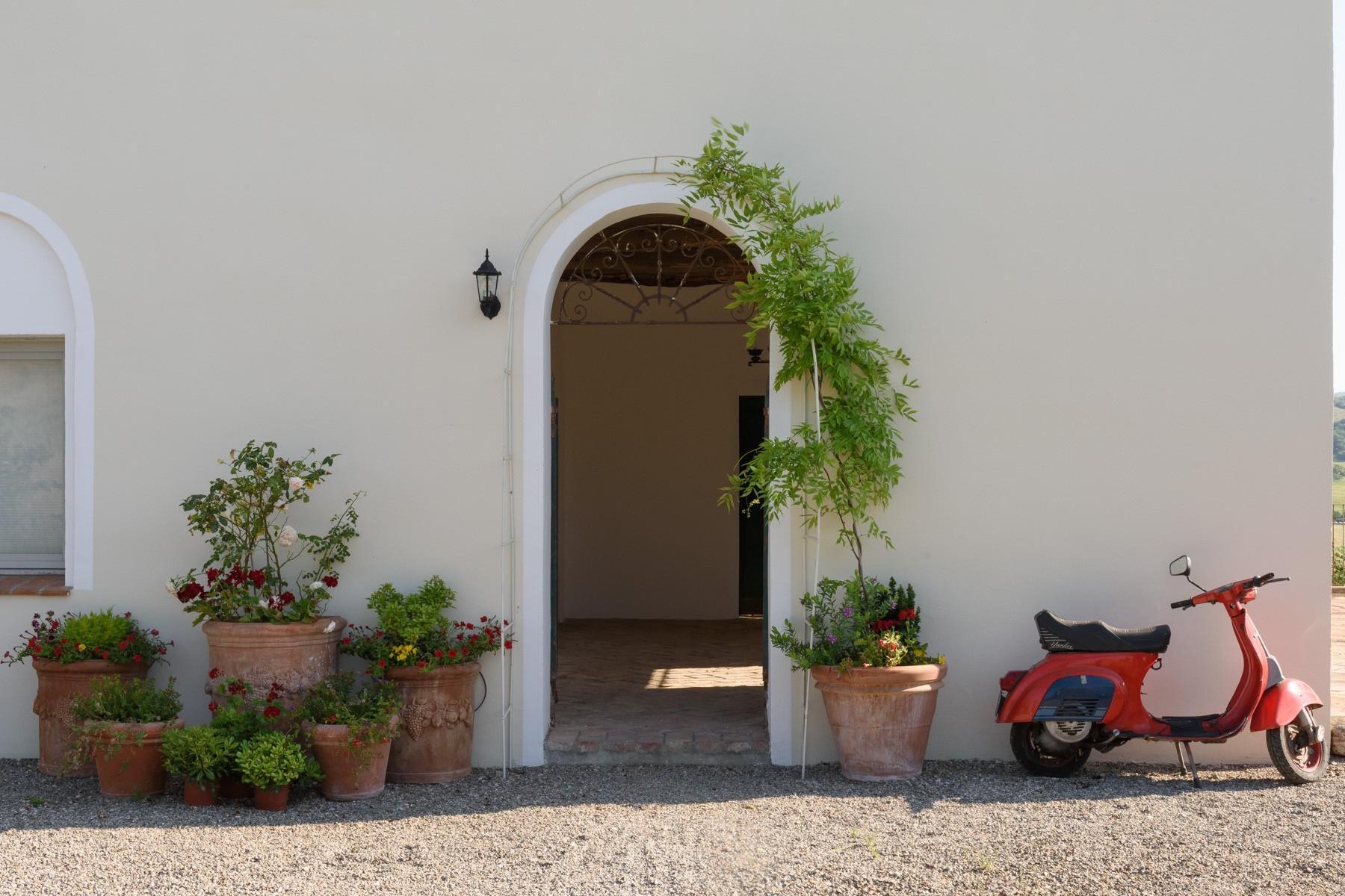 Elegant 13th century country villa - 3