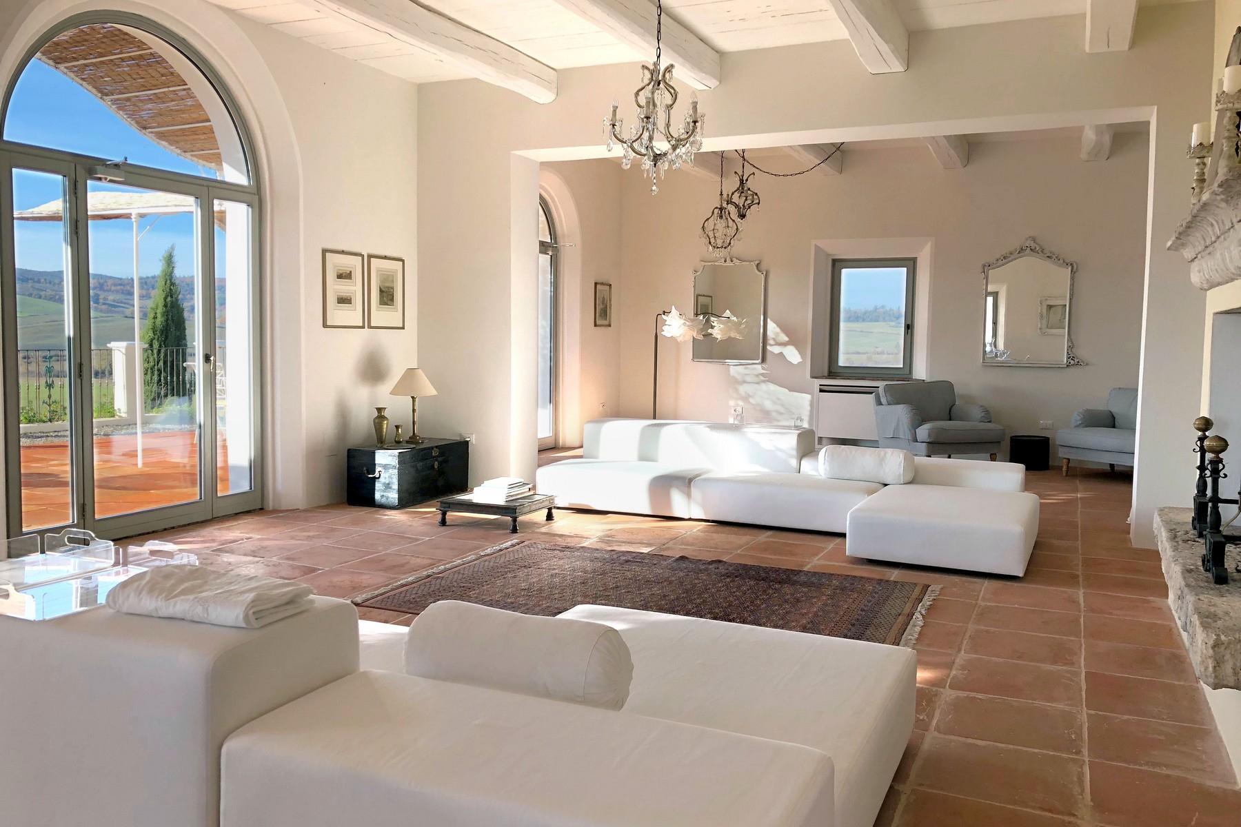 Elegant 13th century country villa - 6