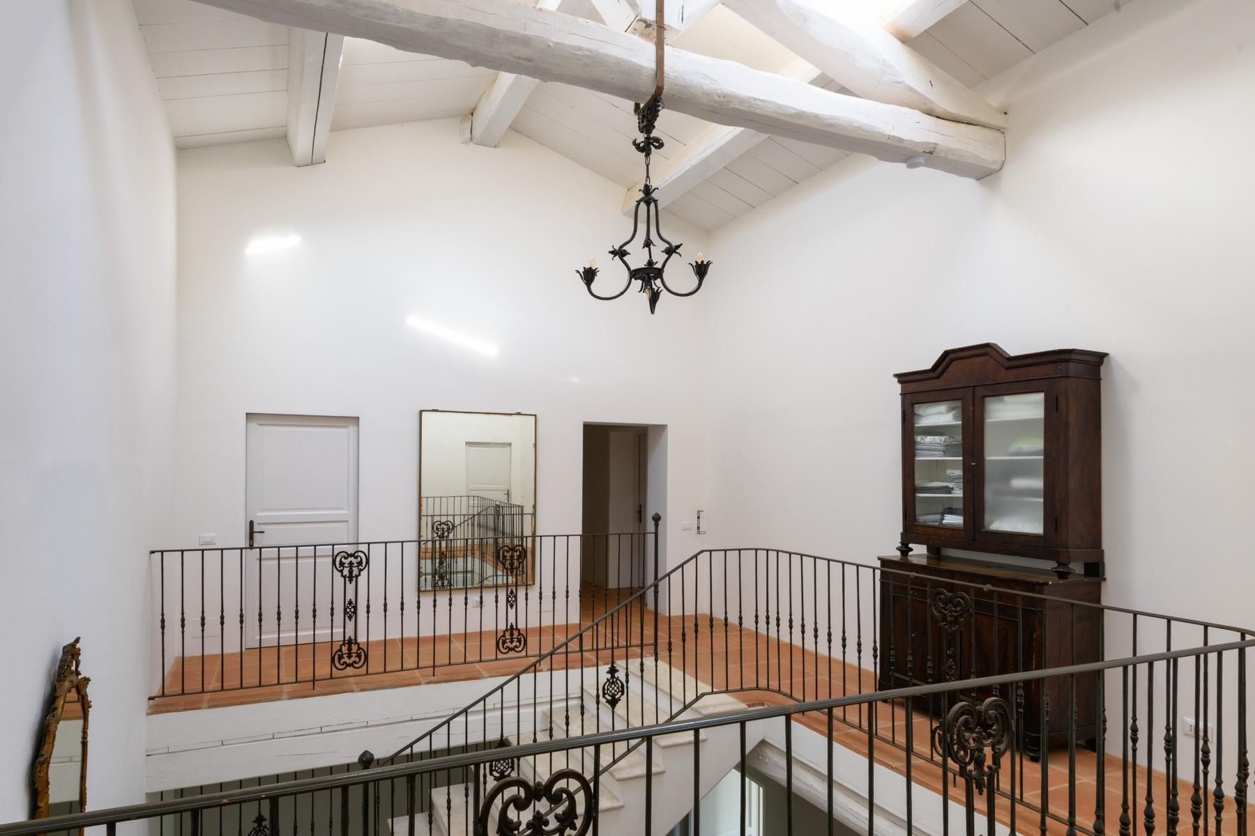 Elegant 13th century country villa - 26