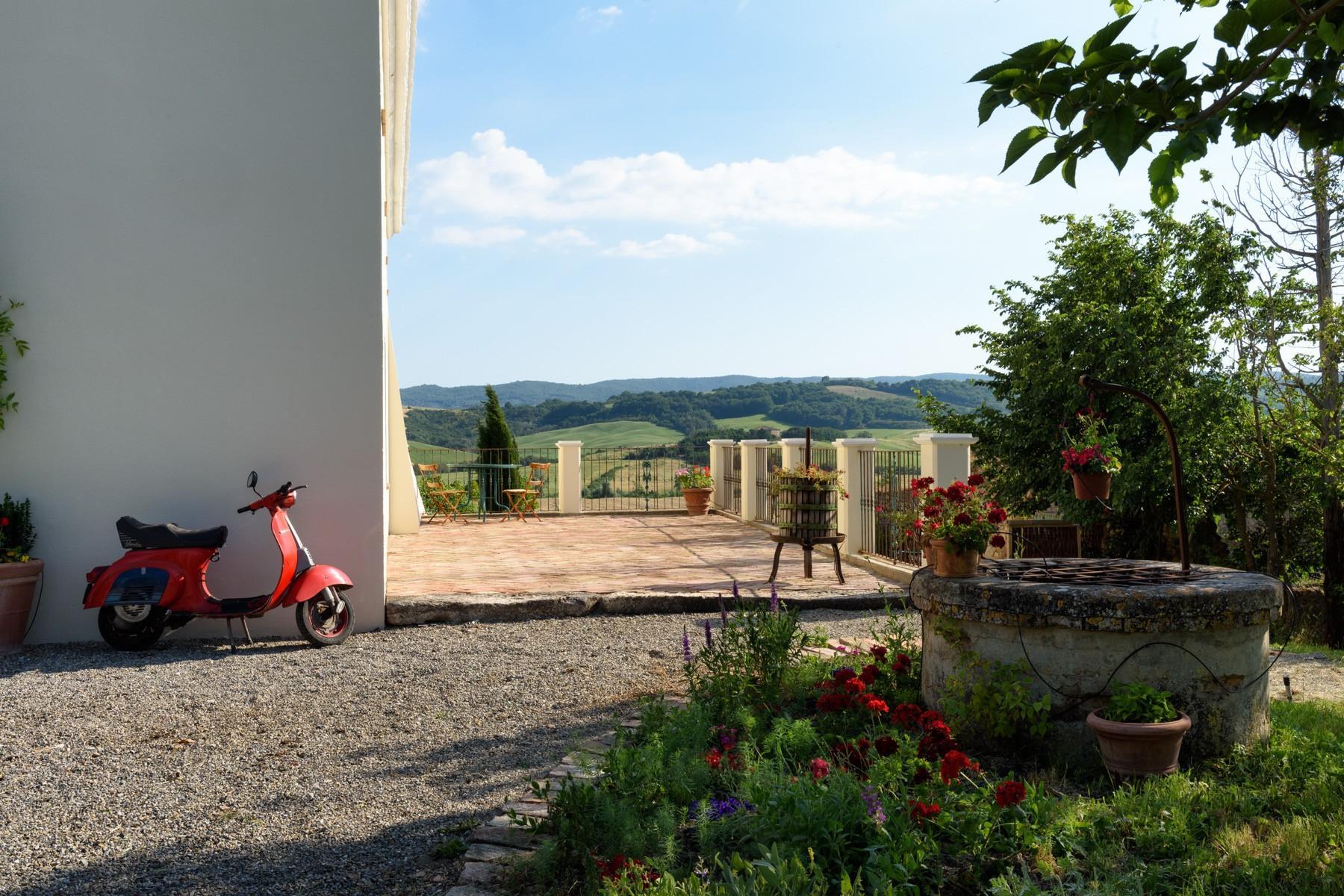 Elegant 13th century country villa - 28