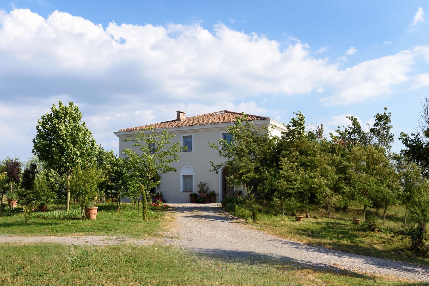 Elegant 13th century country villa - 29