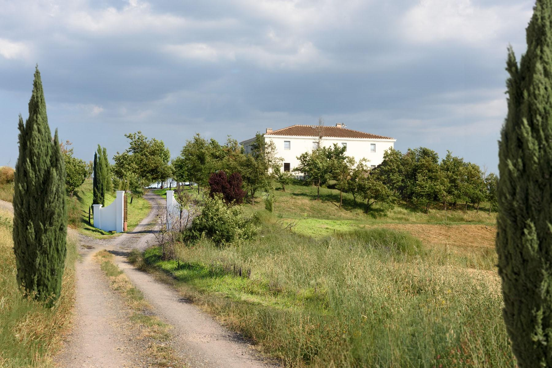 Elegant 13th century country villa - 30