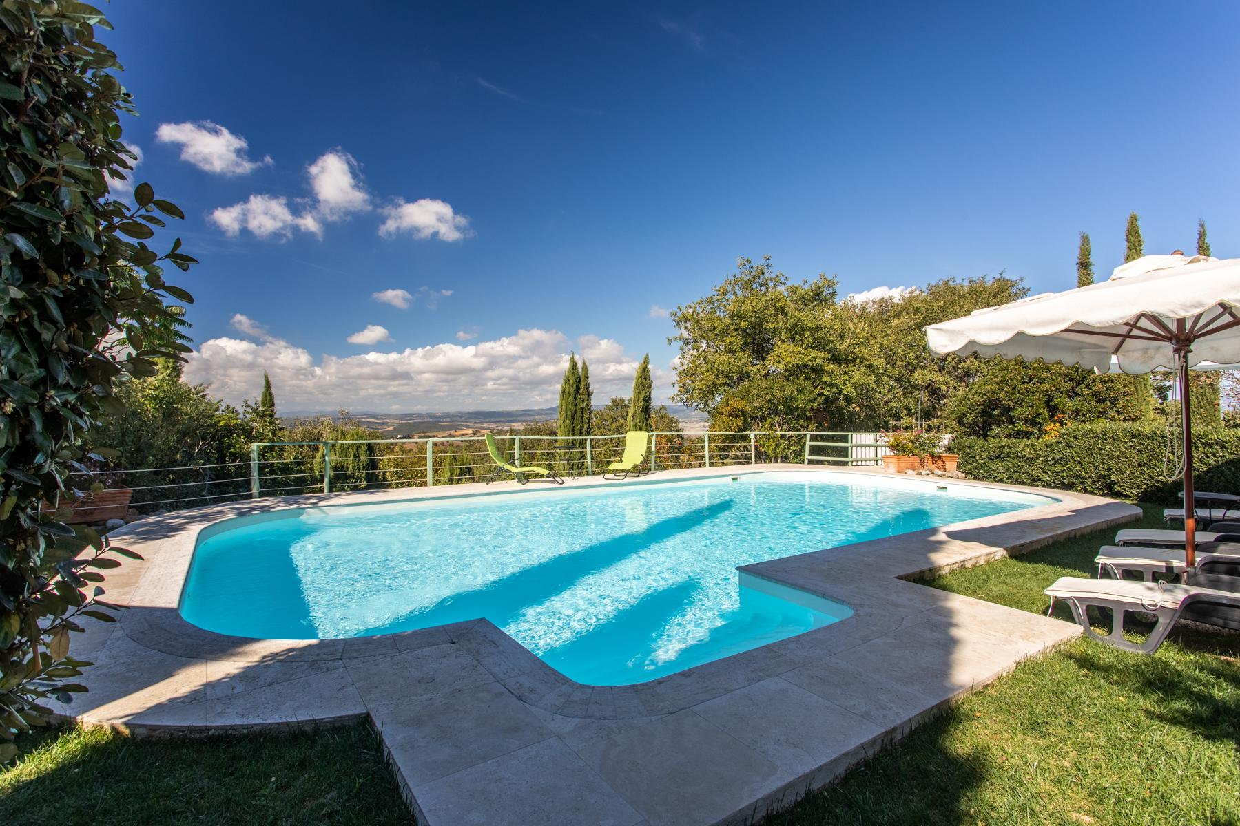 Charming farmhouse with swimming pool in the Maremma countryside - 2