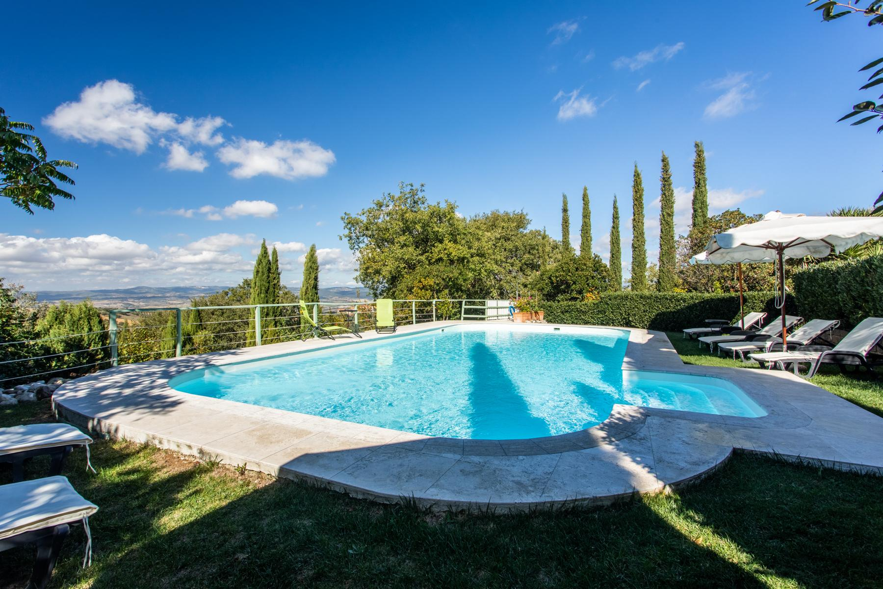Charming farmhouse with swimming pool in the Maremma countryside - 8