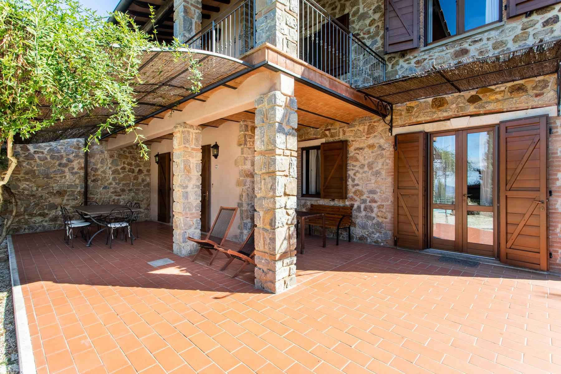 Charming farmhouse with swimming pool in the Maremma countryside - 7