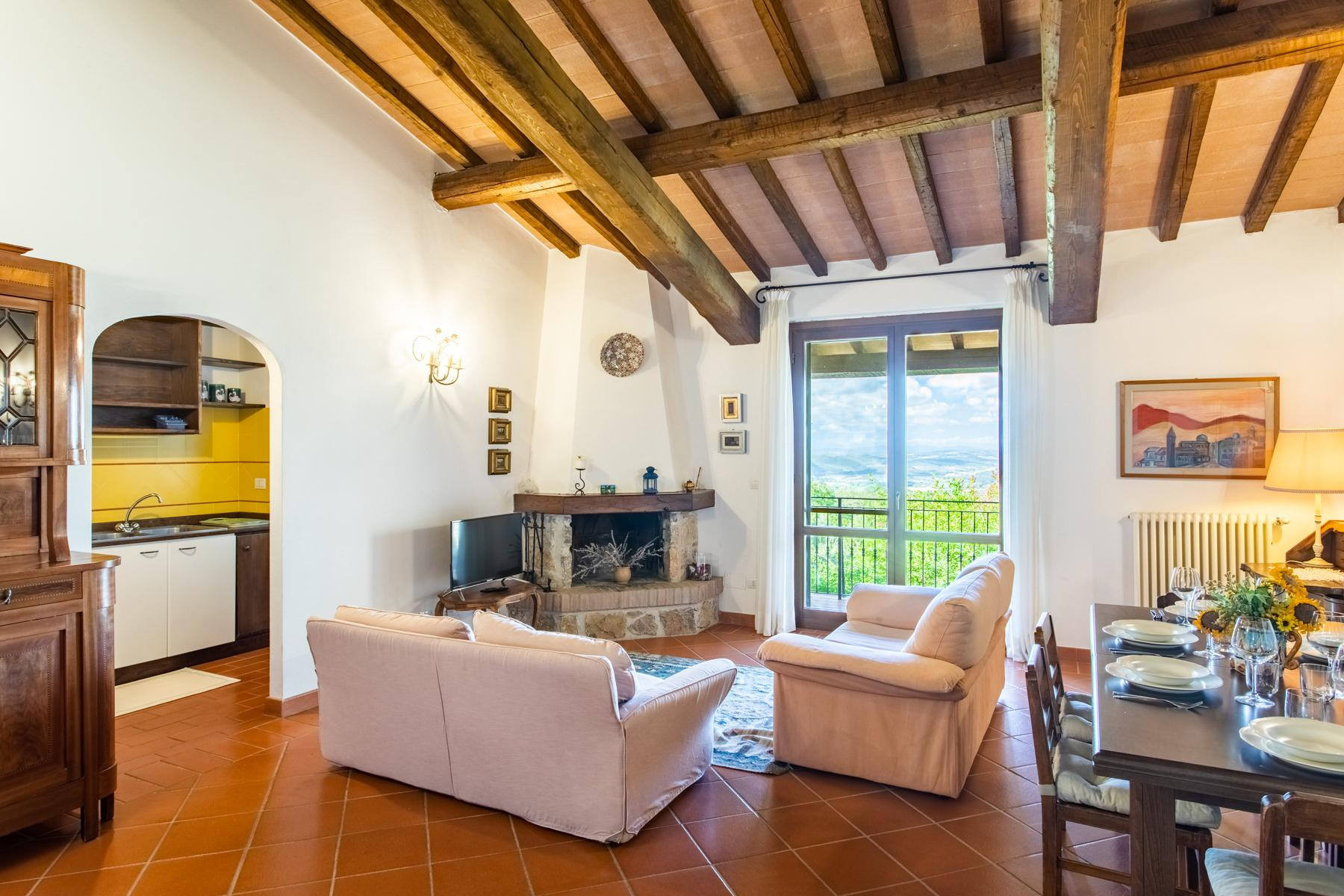 Charming farmhouse with swimming pool in the Maremma countryside - 10