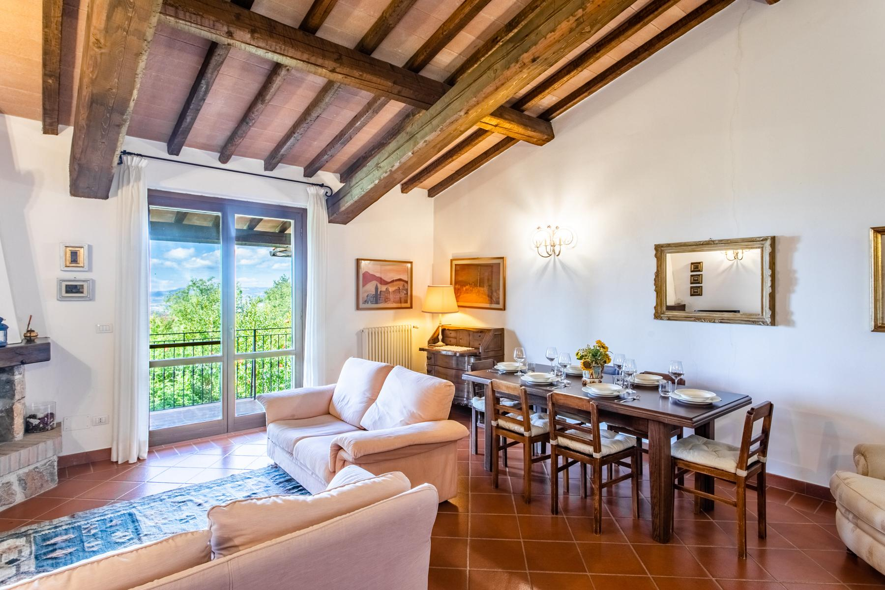 Charming farmhouse with swimming pool in the Maremma countryside - 11