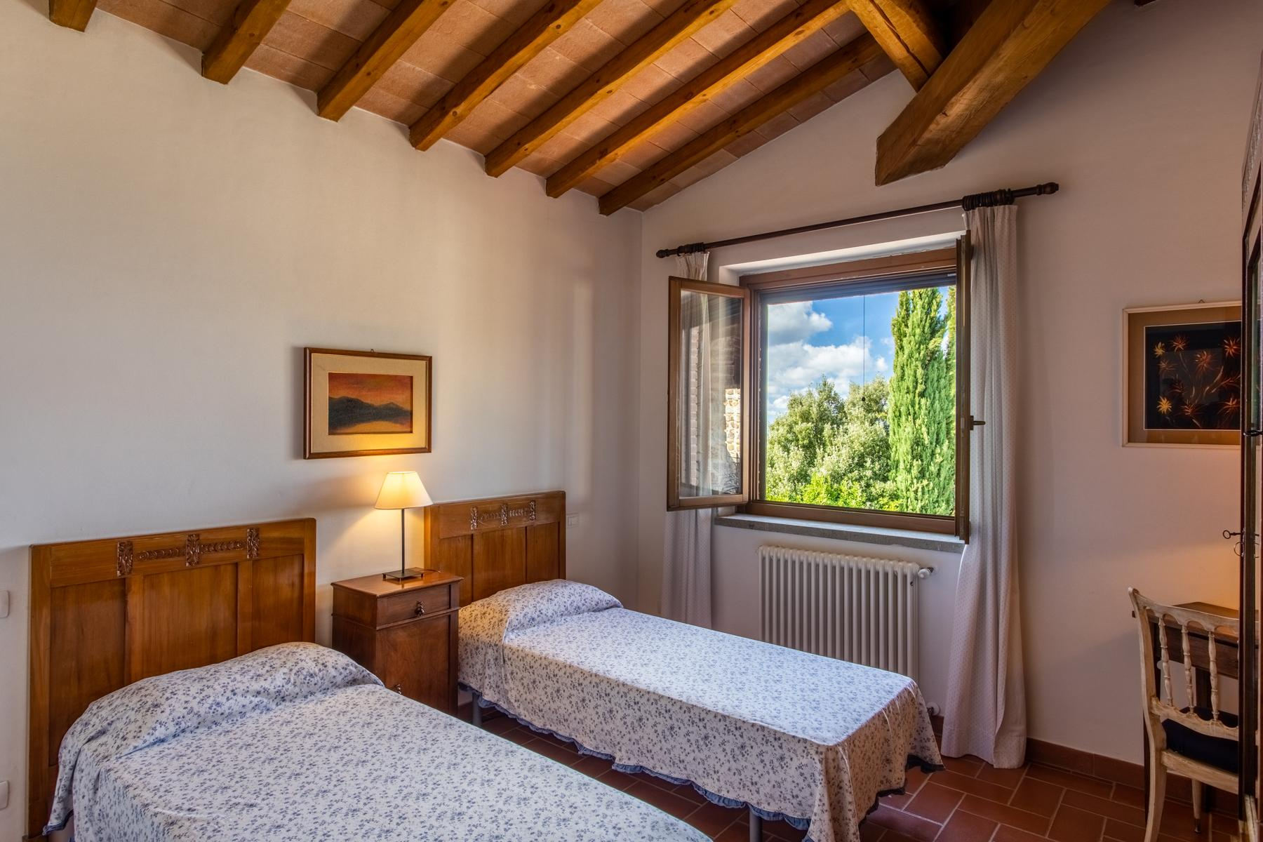 Charming farmhouse with swimming pool in the Maremma countryside - 21