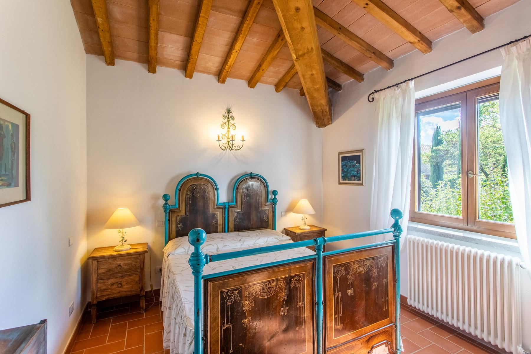Charming farmhouse with swimming pool in the Maremma countryside - 13