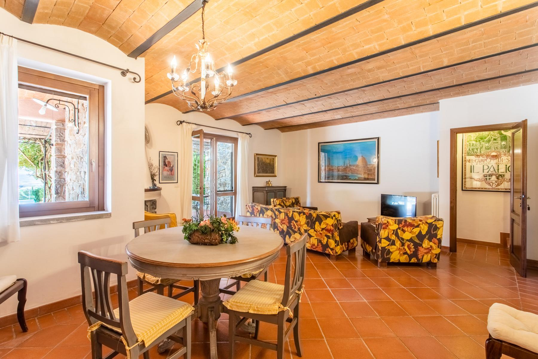 Charming farmhouse with swimming pool in the Maremma countryside - 24