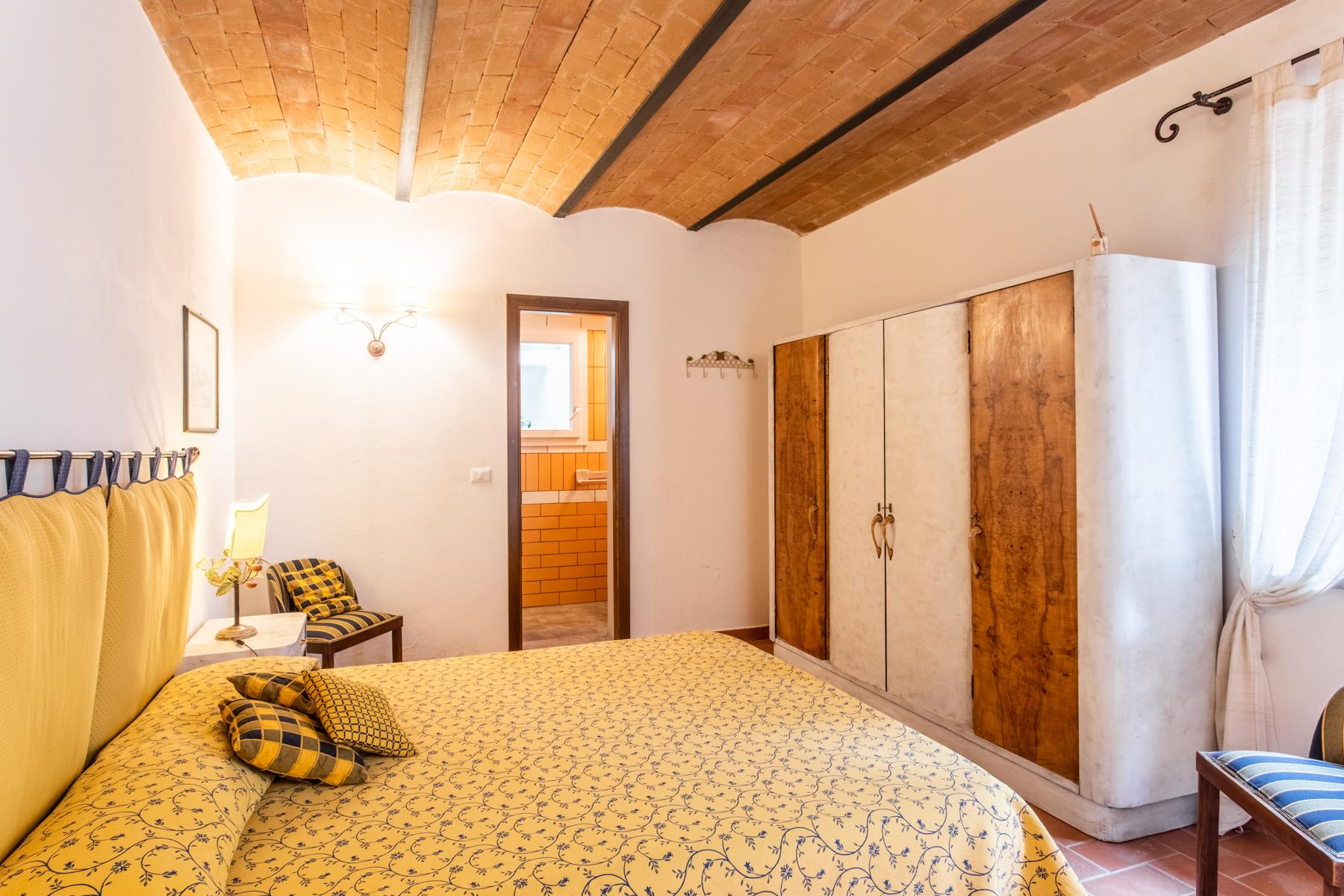 Charming farmhouse with swimming pool in the Maremma countryside - 25