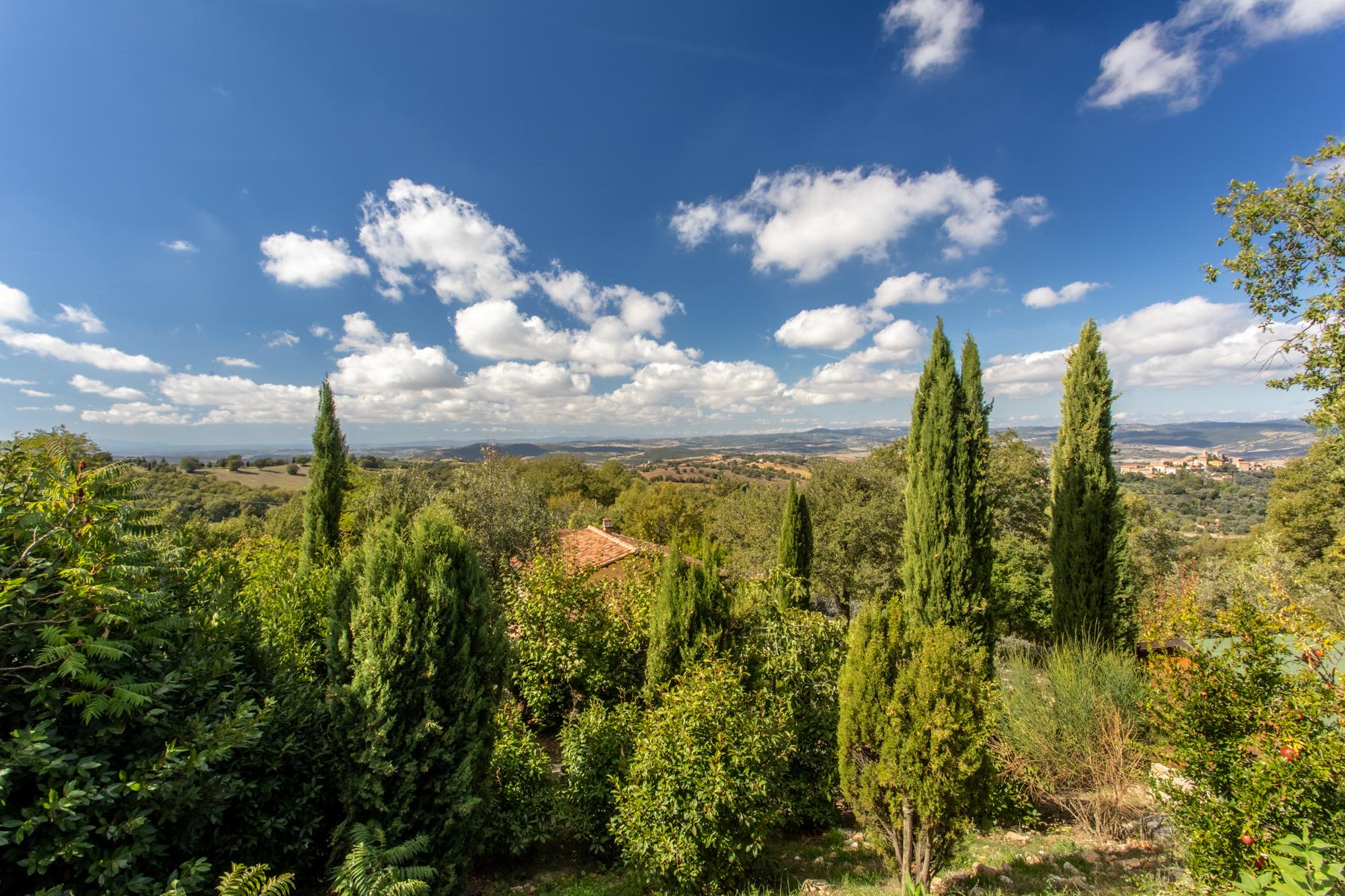 Charming farmhouse with swimming pool in the Maremma countryside - 26