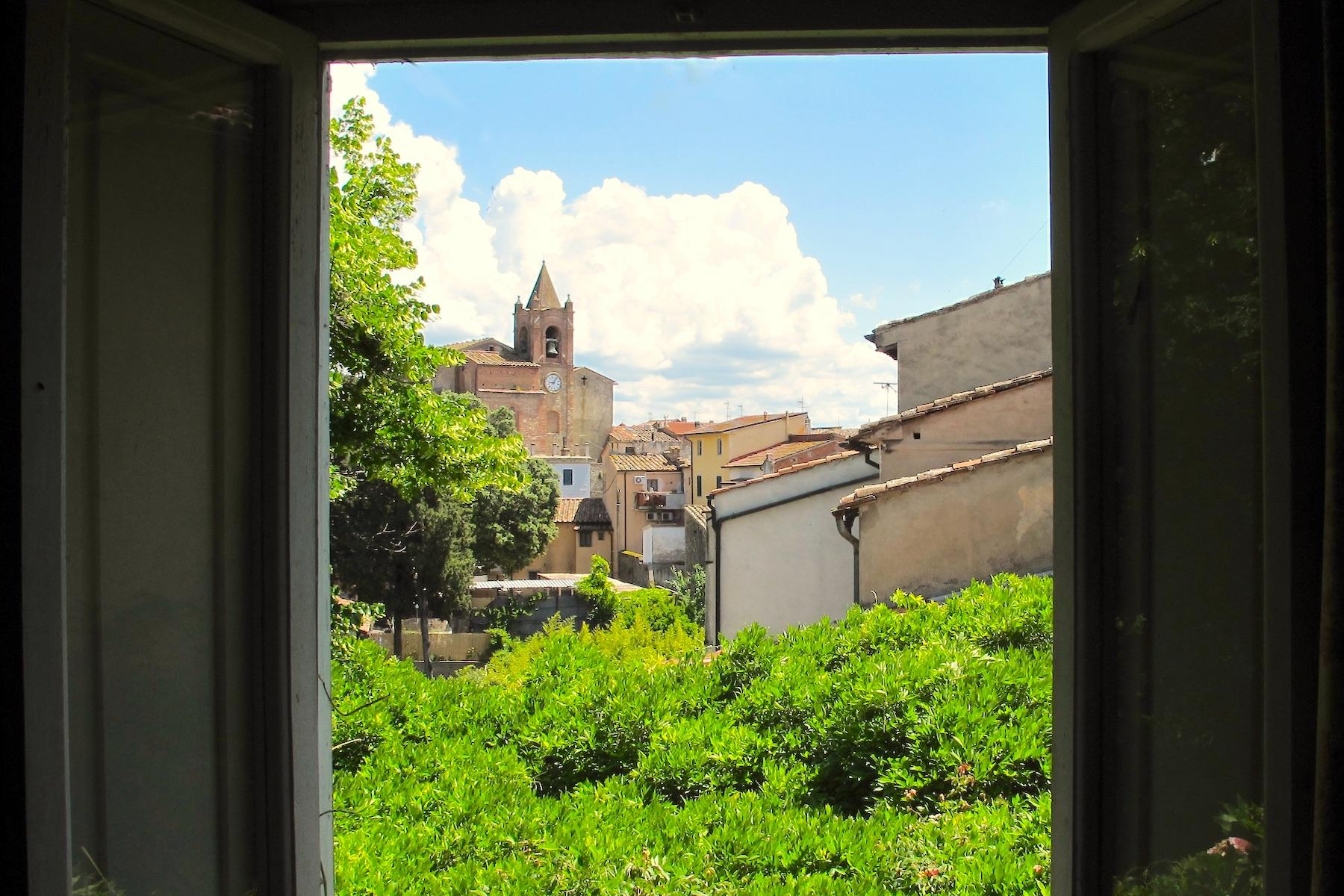 Charming palazzo close to Volterra - 12