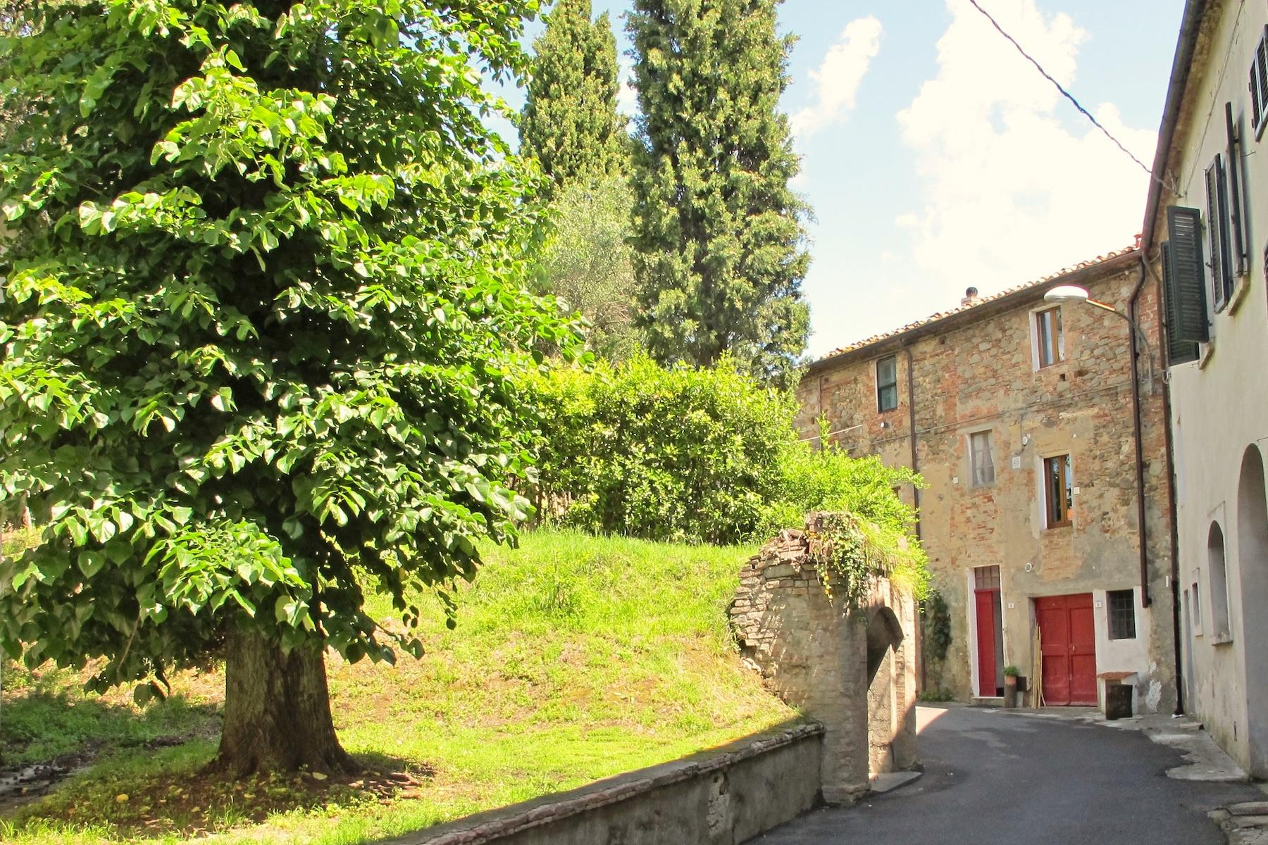 Charming palazzo close to Volterra - 18