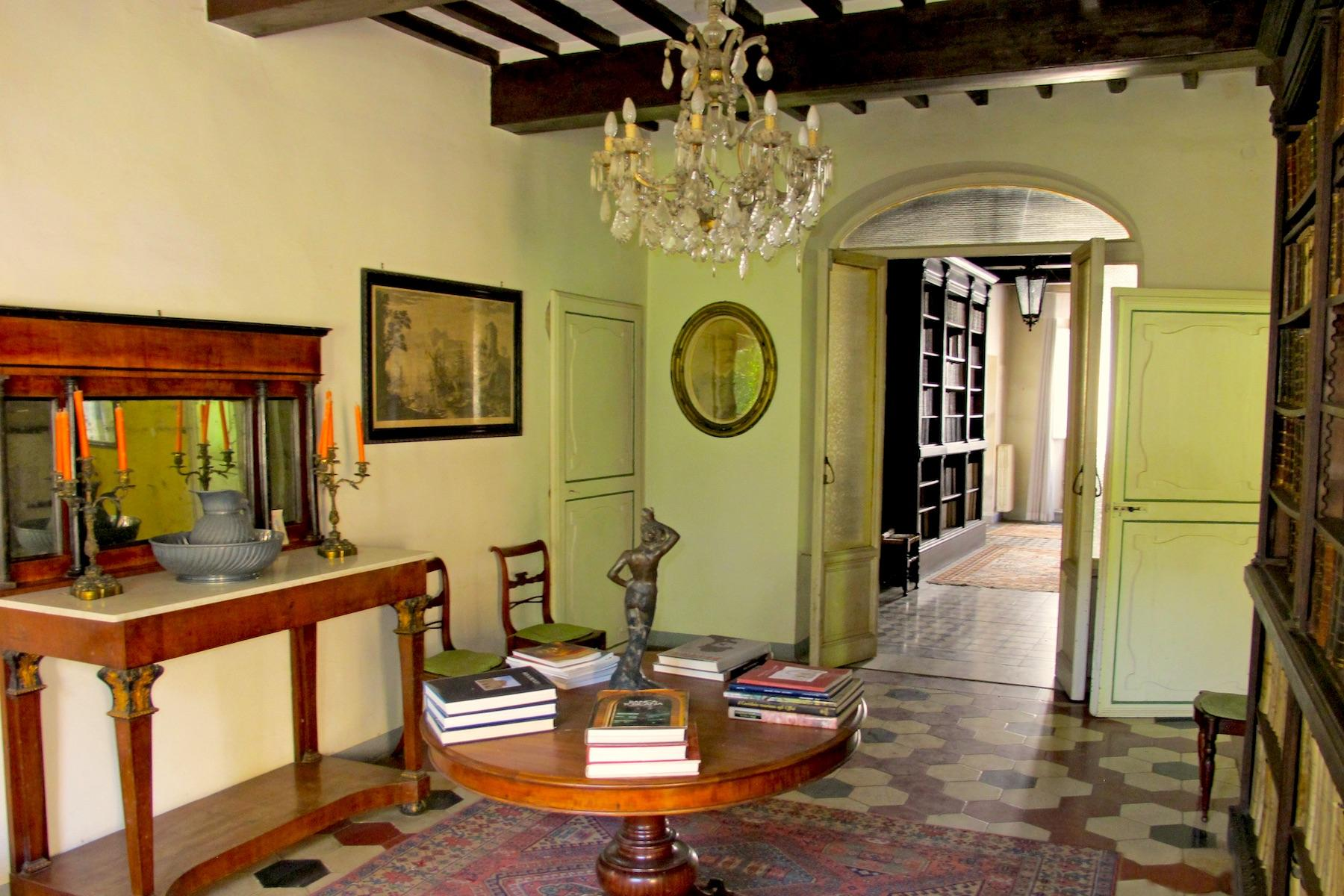 Charming palazzo close to Volterra - 4