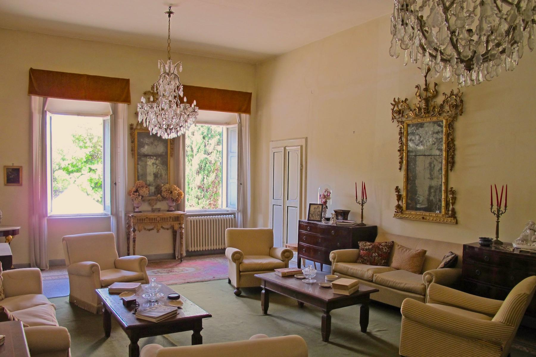 Charming palazzo close to Volterra - 1