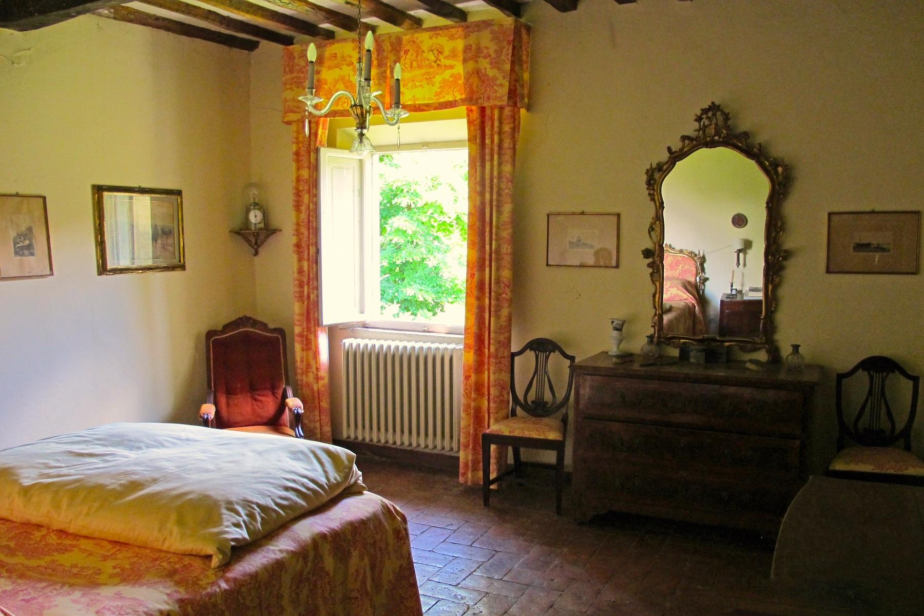 Charming palazzo close to Volterra - 6
