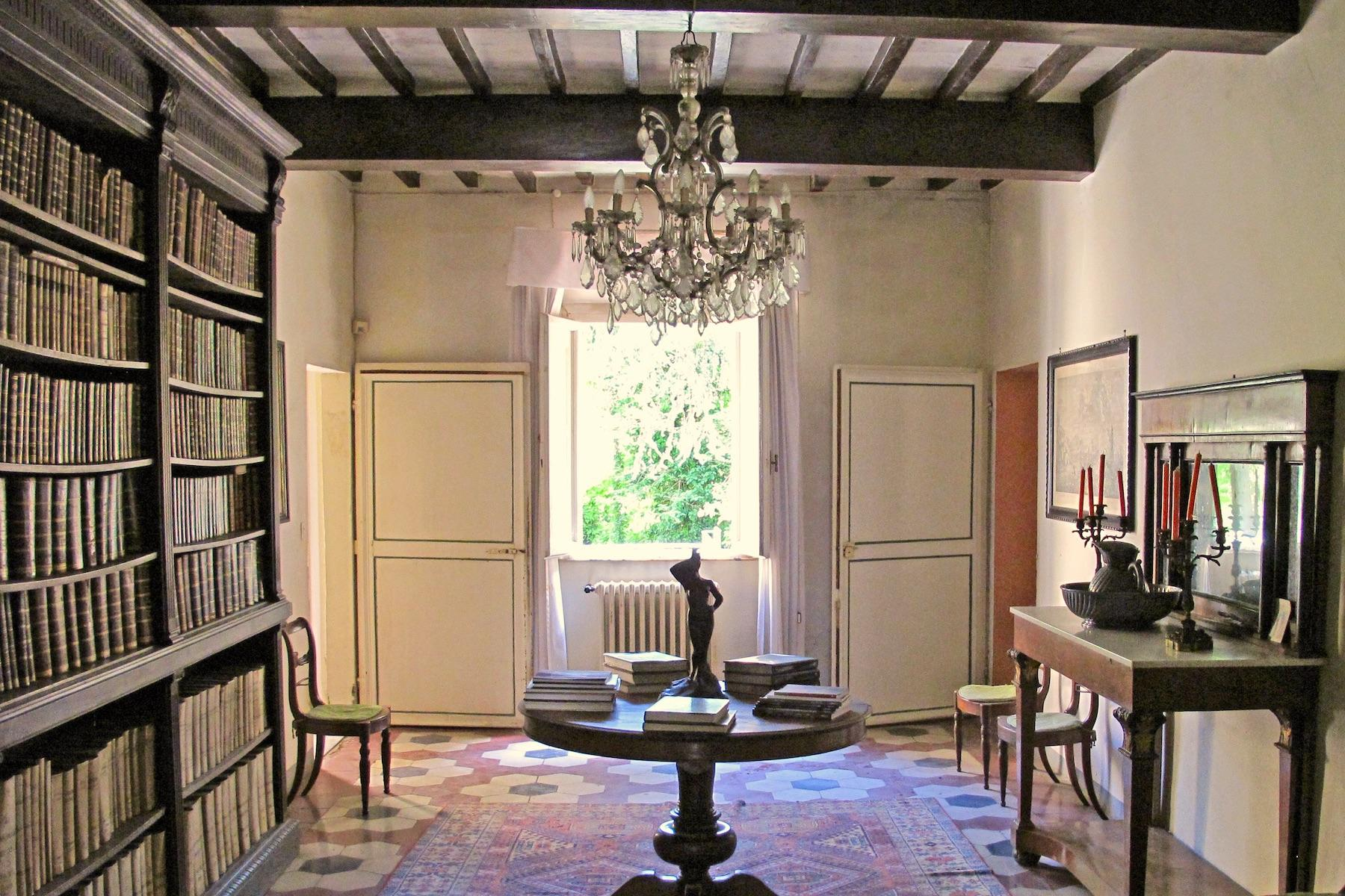 Charming palazzo close to Volterra - 3