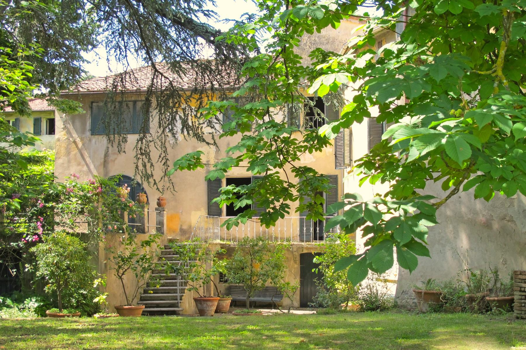 Charming palazzo close to Volterra - 13