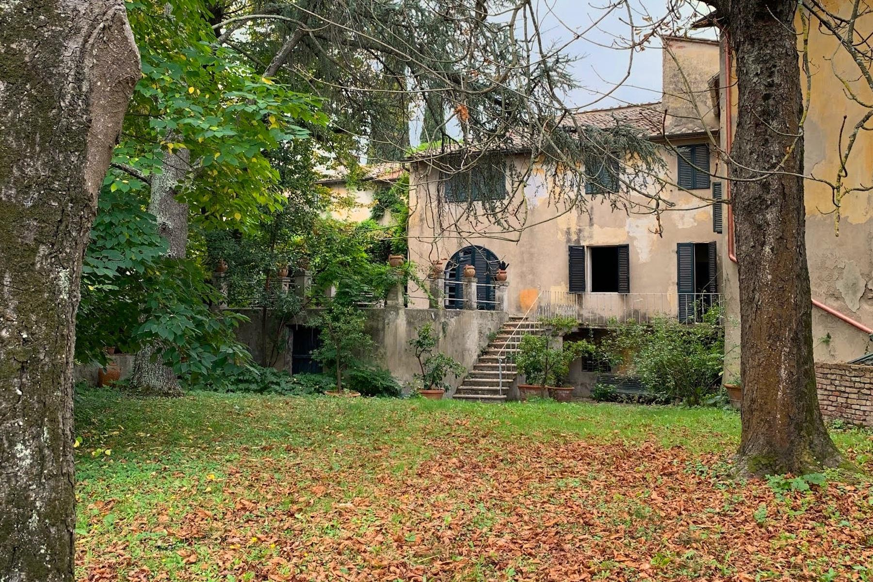 Charming palazzo close to Volterra - 16