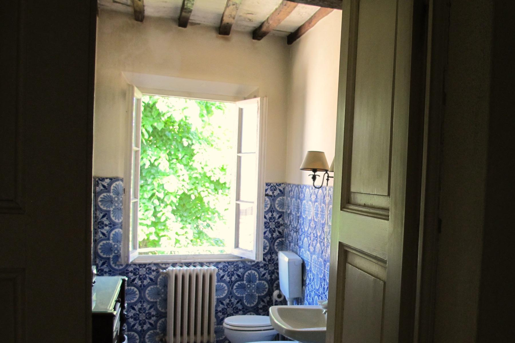 Charming palazzo close to Volterra - 9