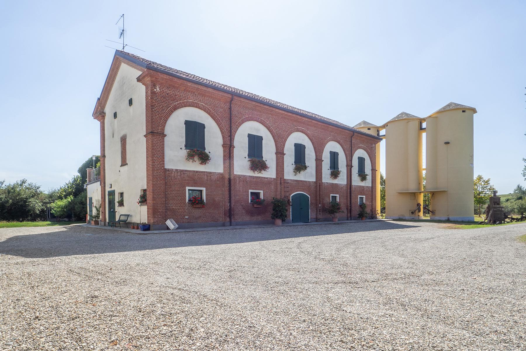 Wonderful estate in Monferrato region - 6