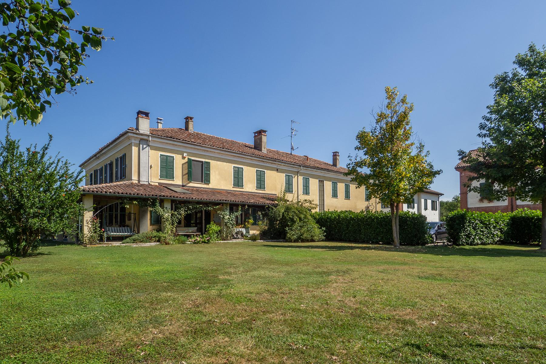 Wonderful estate in Monferrato region - 5