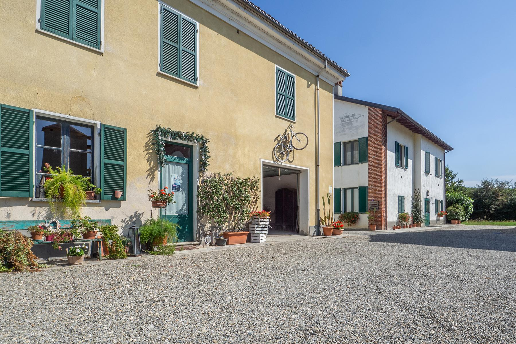 Wonderful estate in Monferrato region - 8