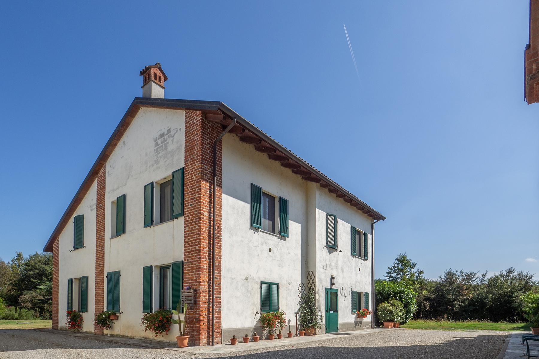 Wonderful estate in Monferrato region - 25