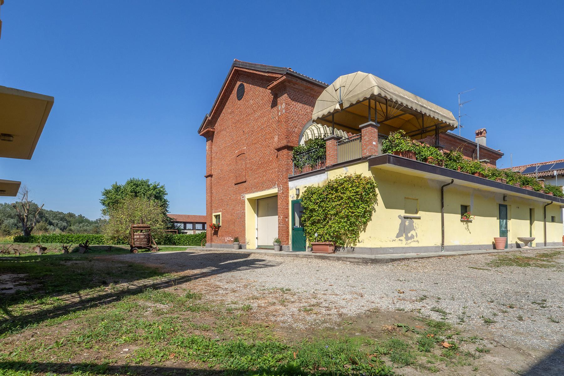 Wonderful estate in Monferrato region - 21