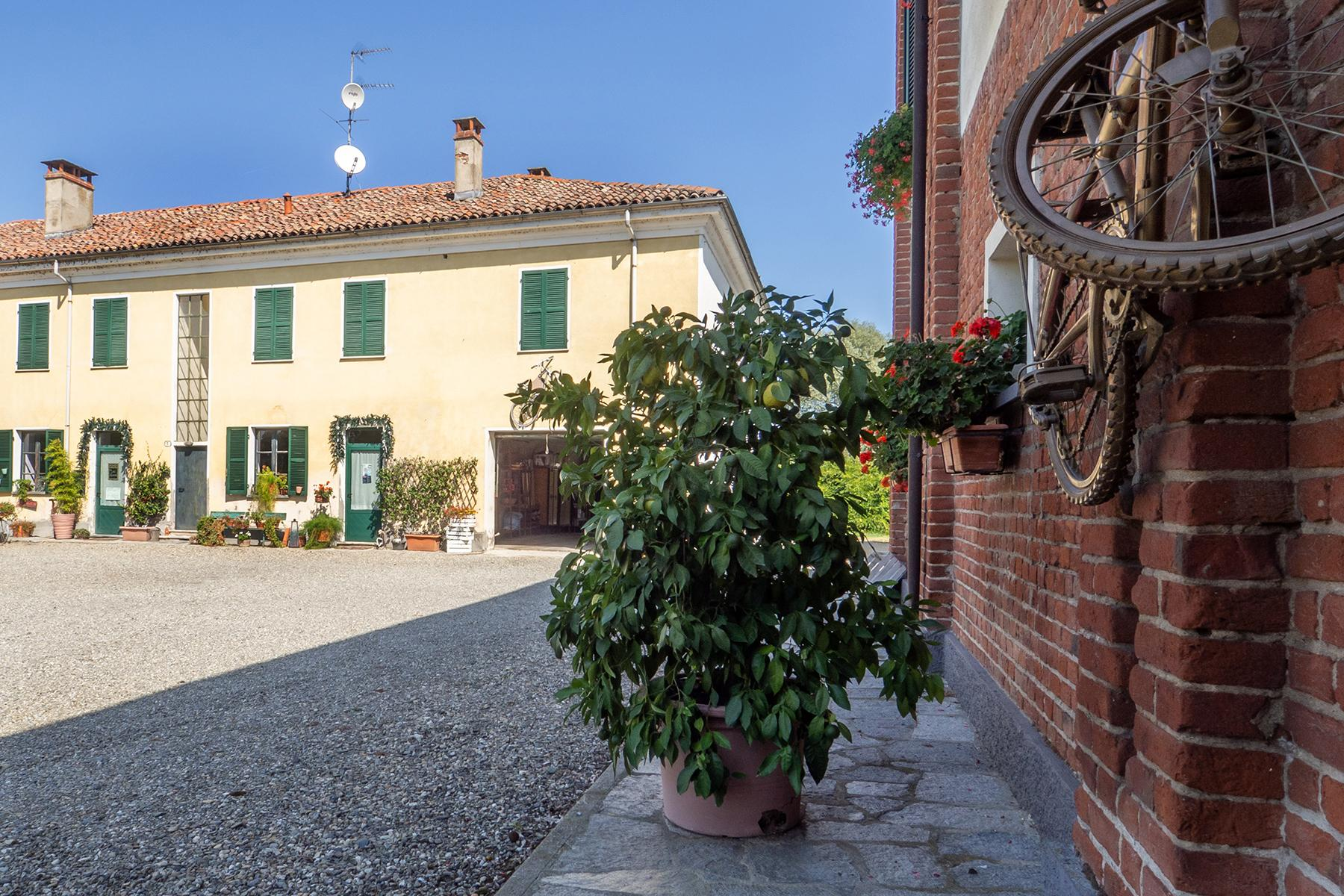 Wonderful estate in Monferrato region - 24