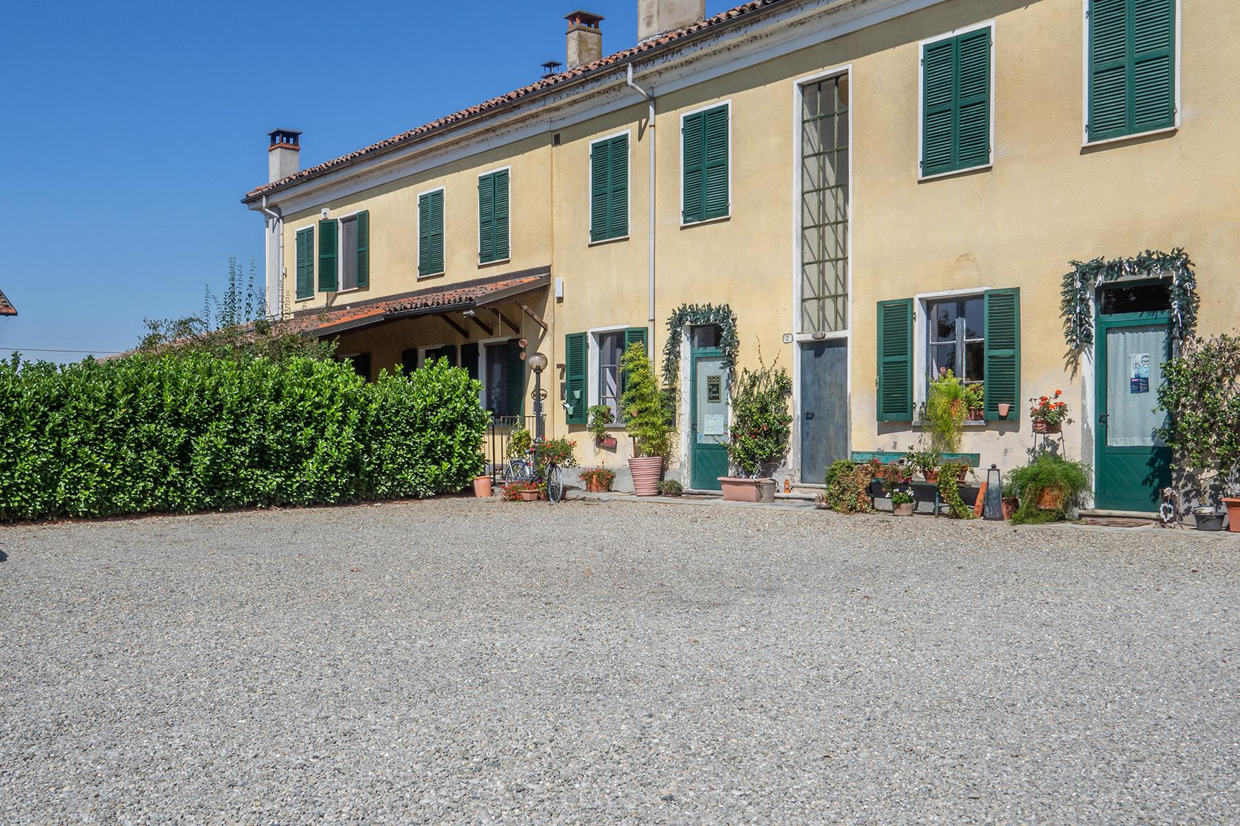Wonderful estate in Monferrato region - 13