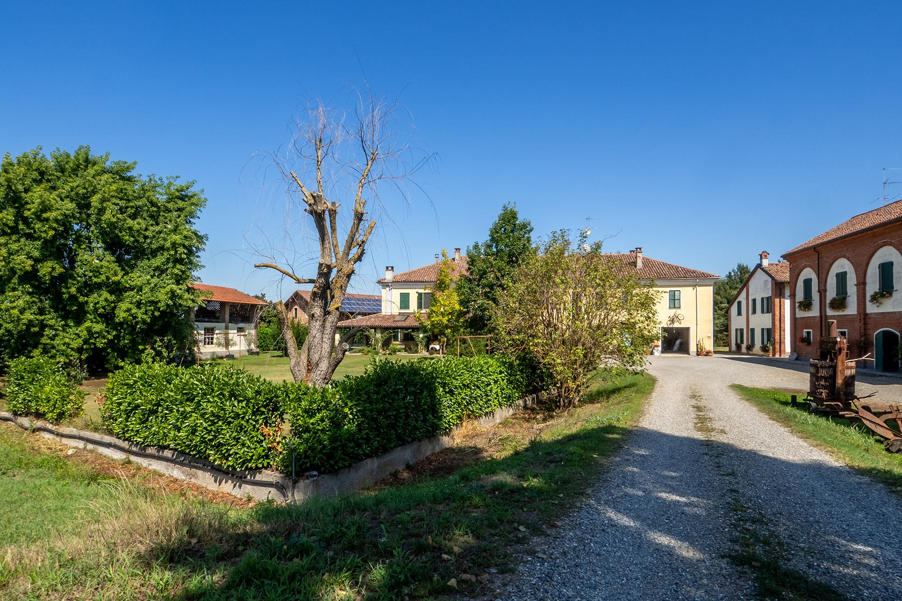 Wonderful estate in Monferrato region - 26
