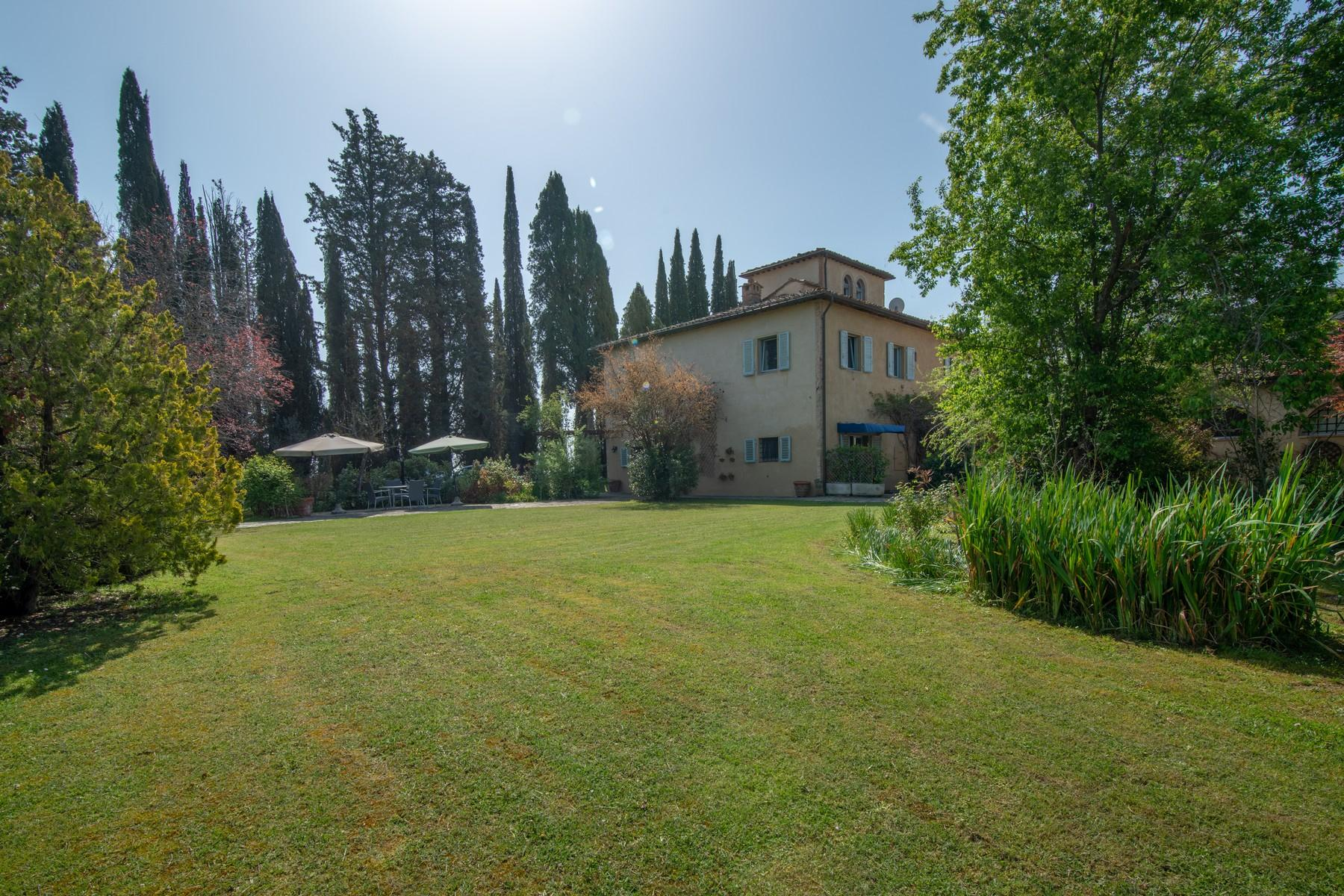 Remarkable Country house B&B with pool near San Gimignano - 4