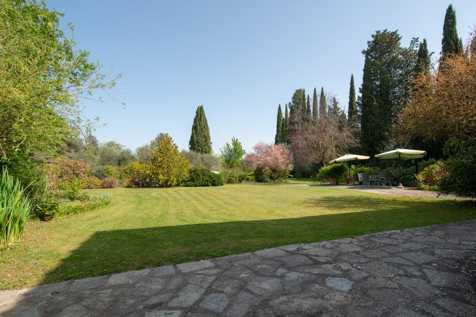 Remarkable Country house B&B with pool near San Gimignano - 5