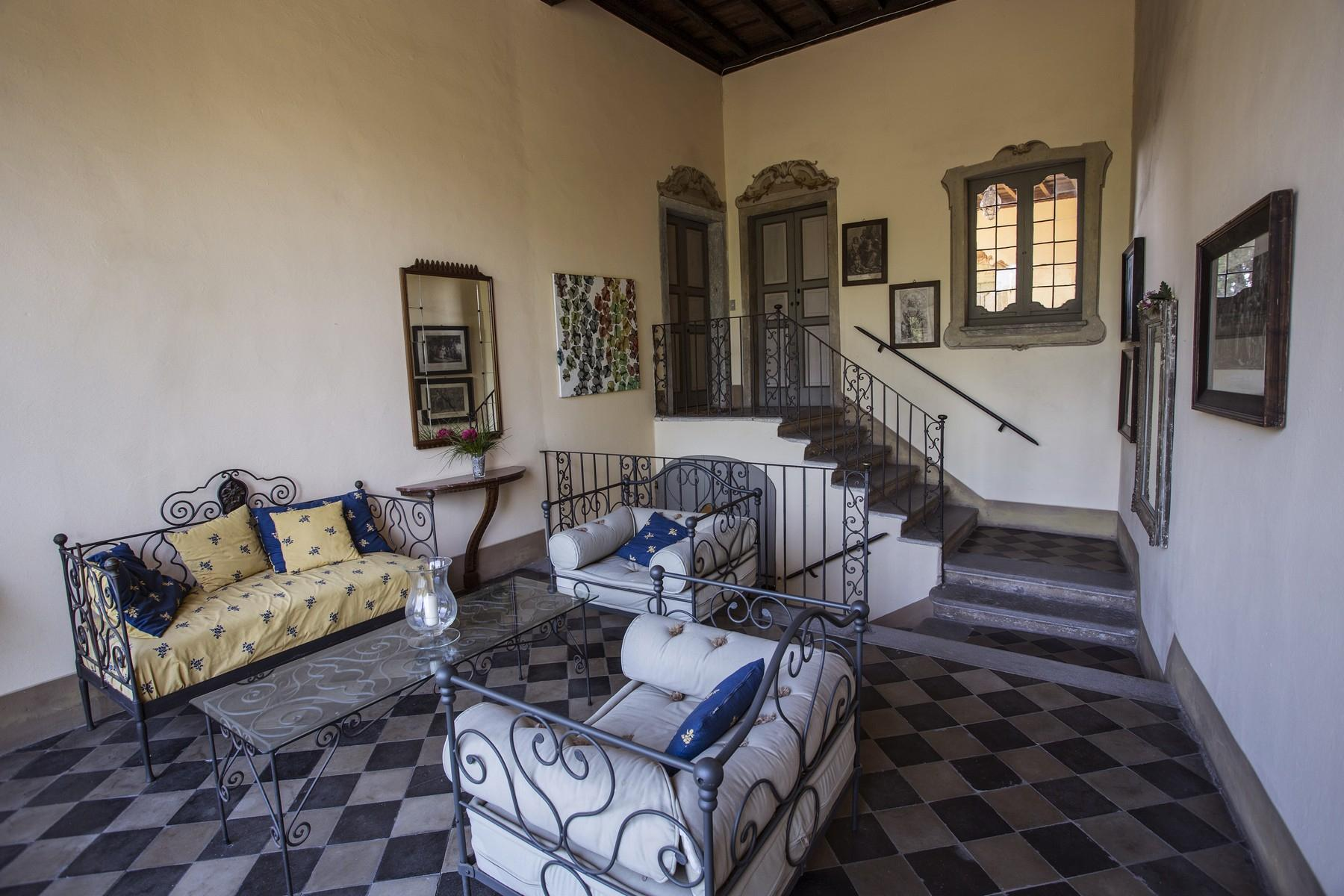 """Magnificent period building overlooking the hills of the """"Brianza Lombarda"""" - 15"""