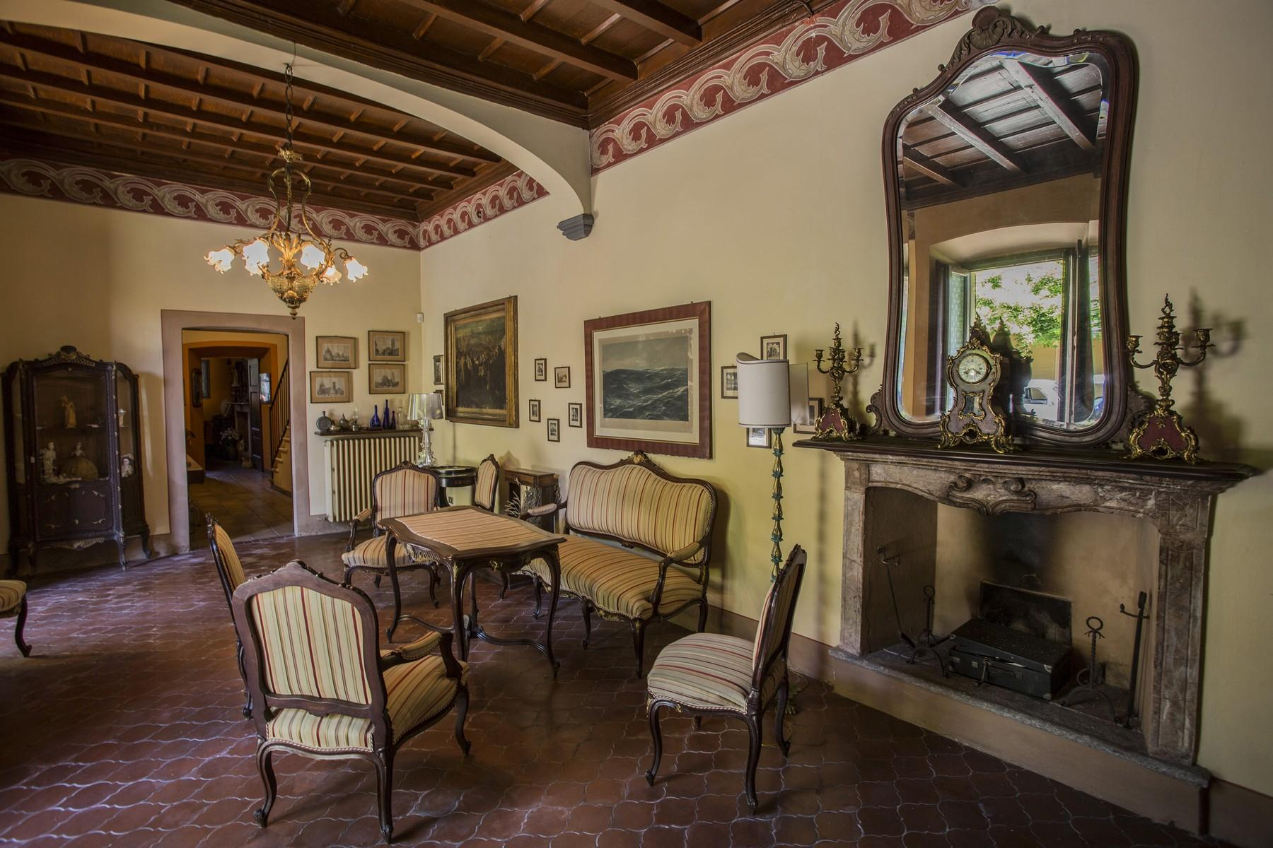 """Magnificent period building overlooking the hills of the """"Brianza Lombarda"""" - 13"""