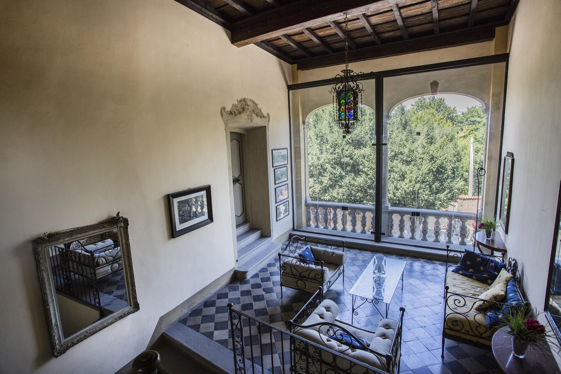 """Magnificent period building overlooking the hills of the """"Brianza Lombarda"""" - 16"""