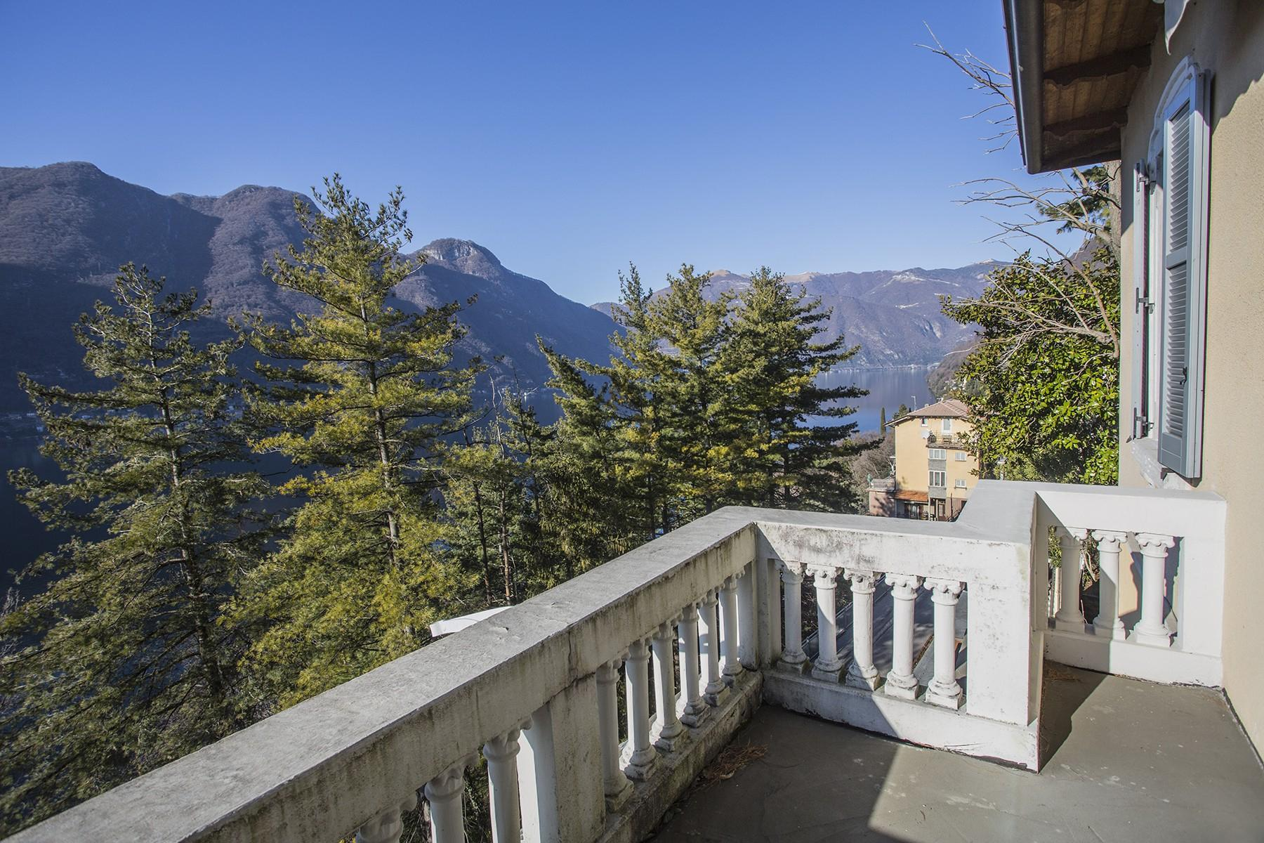 Elegant period villa with splendid lakeviews - 4